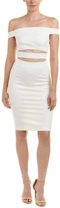Nicholas Midi Dress