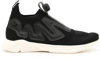 Reebok Unisex Pump Supreme Sneakers