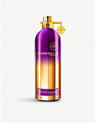 Montale Orchid Powder eau de parfum 100ml