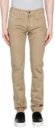 M.Grifoni Denim Casual pants - Item 36914790