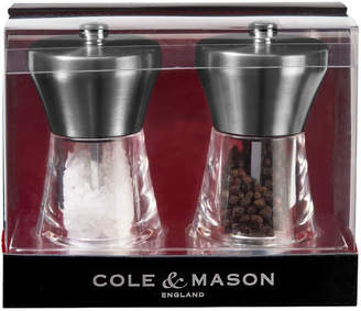 Cole & Mason Cole and Mason Chester Salt and Pepper Mill Gift Set