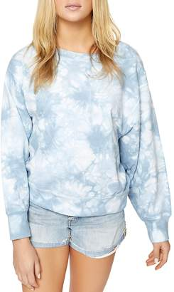 Sanctuary Nolita Heathered Sweatshirt