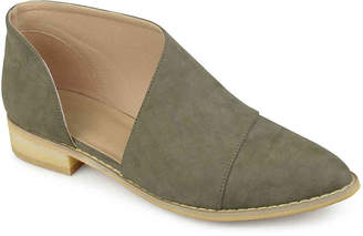 Journee Collection Quelin Flat - Women's