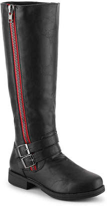 Journee Collection Lady Riding Boot - Women's