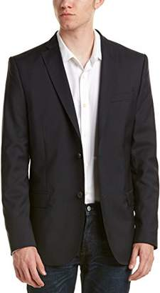 J. Lindeberg Men's Hopper Signature Single-Breasted Blazer