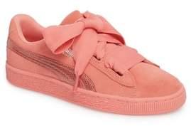 Puma Suede Heart Sneaker