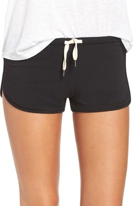 Women's The Laundry Room Lounge Shorts $54 thestylecure.com