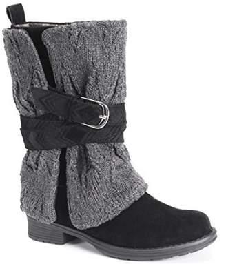 Muk Luks Boots Fashion Women's Nikita