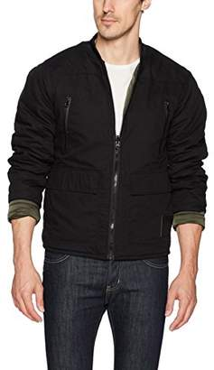 Blank NYC [BLANKNYC] Men's No Dealings Outerwear Outerwear