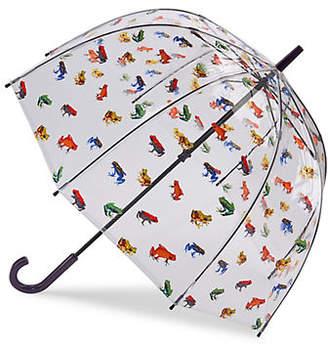 Fulton Birdcage Frog Umbrella