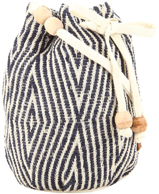Roxy Slow Motion Crossbody (Blue/Black) - Bags and Luggage