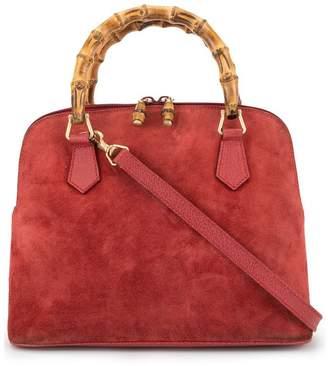 9b1921b44306 Gucci Bamboo Handle Bags For Women - ShopStyle UK
