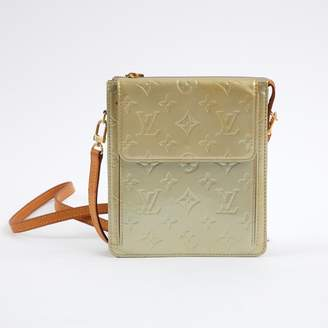 Louis Vuitton Patent leather crossbody bag