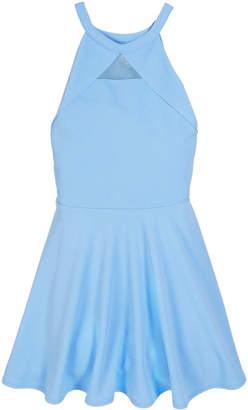 Sally Miller The Elise Halter Flare Dress, Size S-XL
