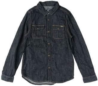 Scotch & Soda Denim shirts - Item 42639774JJ