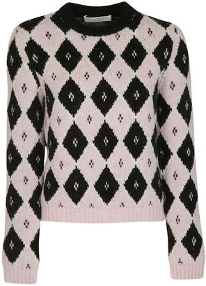 Philosophy di Lorenzo Serafini Patterned Sweater
