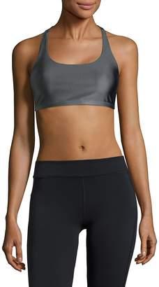 Body Language Women's Kloss Strappy Sports Bra