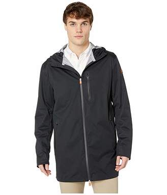 Save The Duck Long Rain Jacket