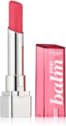 L'Oreal Colour Riche Balm Pop