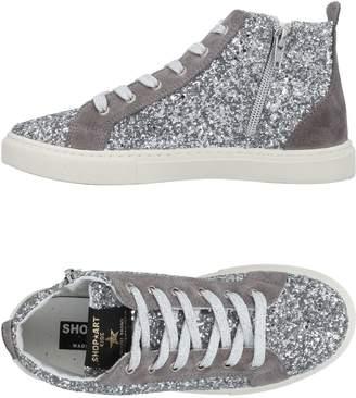 SHOP ART SHOP ★ ART High-tops & sneakers - Item 11422018FW