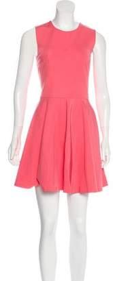 Diane von Furstenberg Jeannie Sleeveless Dress