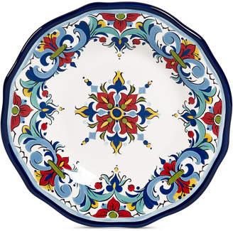 Tabletops Unlimited San Marino Italian Salad Plate