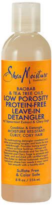 Shea Moisture Baobab & Tea Tree Oils Detangler-8 oz.