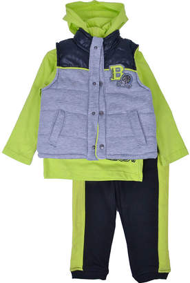 Asstd National Brand Boys Vest - Toddler