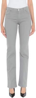 Kiton Denim pants - Item 42754468EA