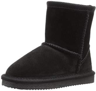 Lamo Kid's Faux Fur Fashion Boot (Toddler/Little Kid/Big Kid)