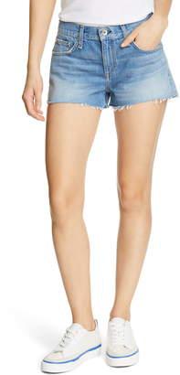 Rag & Bone Cutoff Shorts