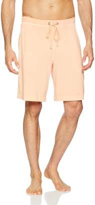 Daniel Buchler Men's Peru Pima Pigment Short, M