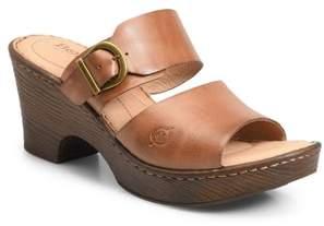 Børn Carrabelle Platform Sandal