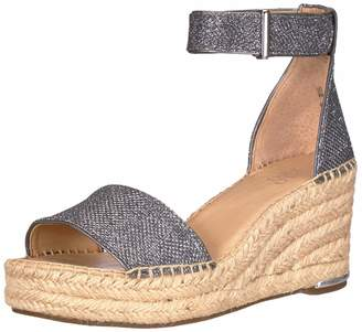 d563d3f30a6 at Amazon Canada · Franco Sarto Women s Clemens Espadrille Wedge Sandal
