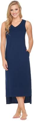 Anybody AnyBody Loungewear Cozy Knit Maxi Tank Dress