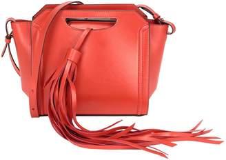 MARIA LAMANNA. Cross-body bags - Item 45451058SF