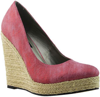 Michael Antonio Anabel-Snk Womens Pumps Slip-on Closed Toe Stiletto Heel