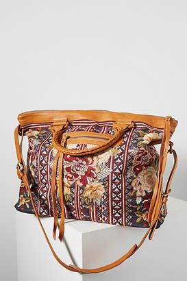Johnny Was Artemis Weekender Bag