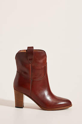 Frye June Mid-Calf Boots