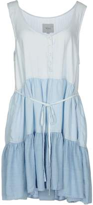 Rails Short dresses