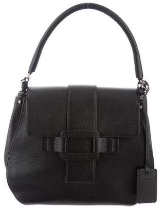 Roger Vivier Grained Leather Bag