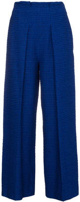 Roland Mouret Meltham Wide Leg Trousers