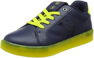 Geox Boy's J KOMMODOR B.B Sneakers
