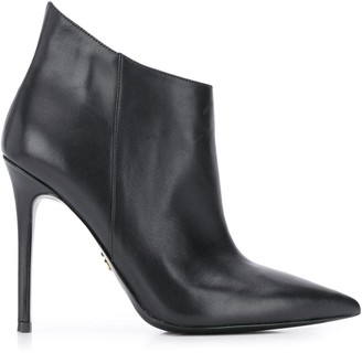 MICHAEL Michael Kors Antonia stiletto ankle boots