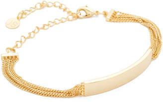 Jules Smith Thera ID Bracelet $60 thestylecure.com