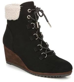 Dr. Scholl's Women's Charmer Booties Women's Shoes