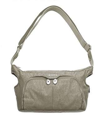 Simple Parenting Diaper Bag (Car Doona All Day Dune Beige/sand