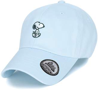 35e410a17d9 at Amazon Canada · Peanuts Cotton Solid Color Cute Snoopy Embroidery Curved  Casual Hat Baseball Cap