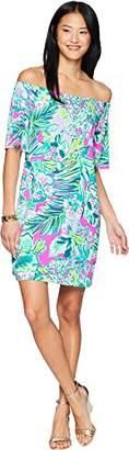 Lilly Pulitzer Women's Fawcett Dress