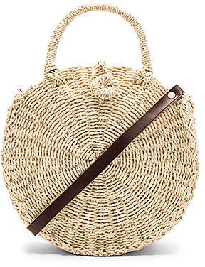 Hat Attack Mini Cooper Round Bag